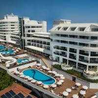Hotel Laguna Beach Alya ***** Alanya