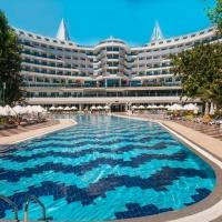 Hotel Delphin Botanik Platinum ***** Alanya