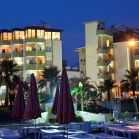 Hotel Krizantem **** Alanya