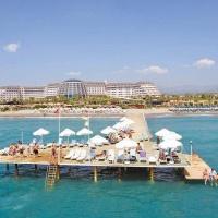 Hotel Long Beach Resort & Spa ***** Alanya
