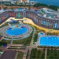 Hotel Lonicera Resort & Spa ***** Alanya