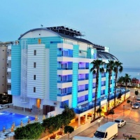 Hotel Mesut **** Alanya
