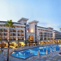 Alva Donna Exclusive Hotels and Spa ***** Belek