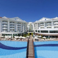Hotel Roma Beach Resort & Spa ***** Side