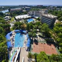 Hotel Linda Resort ***** Side