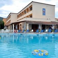 Hotel Gemini *** Korfu, Moraitika