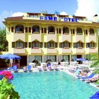 Hotel Fame *** Kemer
