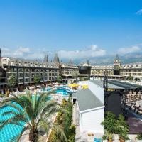 Hotel Amara Prestige Elite ***** Kemer