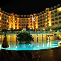 Hotel Serenis ***** Side
