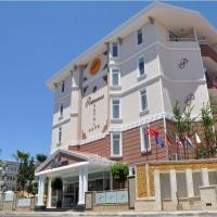 Hotel Primera Suite *** Alanya