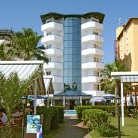 Hotel Elysee Beach *** Alanya