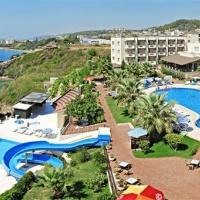 Hotel Aska Bayview Resort ***** Alanya