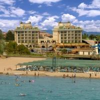 Hotel Adalya Resort & Spa ***** Side