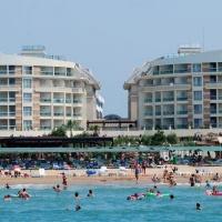 Hotel Seamelia Beach Resort & Spa ***** Side