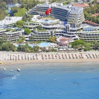 Hotel Crystal Sunrise Quenn Luxury Resort & Spa ***** Side