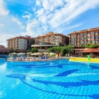 Hotel Adalya Artside ***** Side