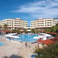 Hotel Miramare Beach **** Side