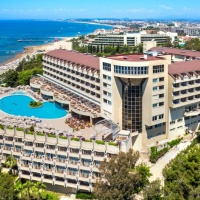 Hotel Melas Resort ***** Side