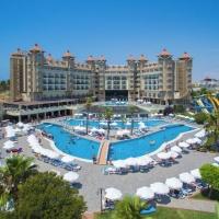 Hotel Side Mare Resort & Spa ***** Side