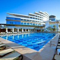 Raymar Hotels & Resorts ***** Side