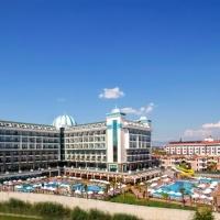 Hotel Luna Blanca Resort and Spa ***** Side