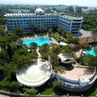 Hotel Maya World Side ****+ Side