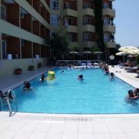 Hotel Side Kervan *** Side