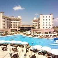 Hotel Side Lilyum Resort **** Side
