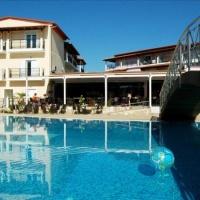Majestic Hotel & Spa **** Zakynthos, Laganas