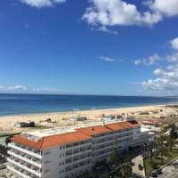 Hotel Yellow Praia Monte Gordo **** Algarve