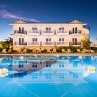 Hotel Ilios *** Zakynthos, Laganas