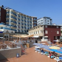 Hotel Maya World Beach ****+ Manavgat