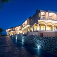 Hotel Elegance Luxury Executive Suites ***** Zakynthos, Tragaki