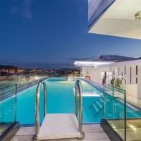Hotel Diana *** Zakynthos város