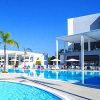 Hotel Oceanis Park **** Ixia