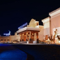 Albatros Palace Hotel ***** Hurghada