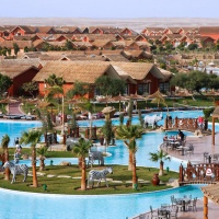 Hotel Jungle Aqua Park **** Hurghada