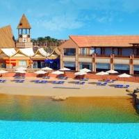 Albatros Jungle Aquapark Hotel **** Hurghada