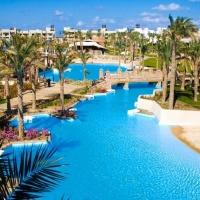 Siva Port Ghalib Hotel ****+ Port Ghalib
