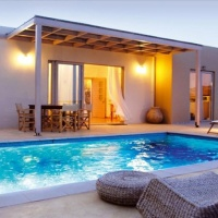 Pleiades Luxurious Villas - Kréta, Agios Nikolaos