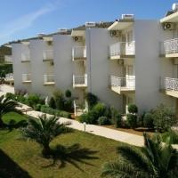 Hotel Nicolas Villas *** Kréta, Agia Pelagia