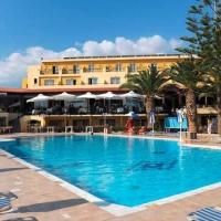 Hotel Vantaris Beach **** Kréta