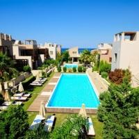 Hotel Plakias Cretan Resort *** Kréta, Plakias
