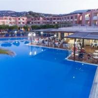 Hotel Rethymno Village *** Kréta, Platanias