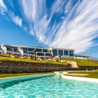 Hotel Abaton Island Resort & Spa ***** Kréta, Hersonissos