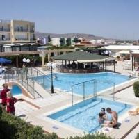 Hotel Astir Beach **** Kréta, Gouves