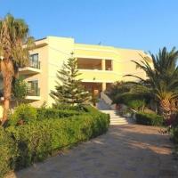 Hotel Vantaris Corner - Kréta, Georgioupolis
