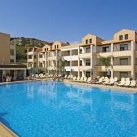 Creta Palm Hotel Apartman **** Kréta, Agia Marina