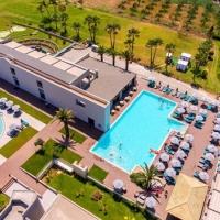 Hotel Solimar Aquamarine **** Kréta
