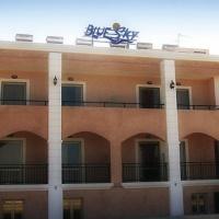 Blue Sky Apartman Rethymno - Kréta, Rethymno